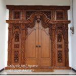 Pintu-Gebyok-Kayu-Jati-Jepara
