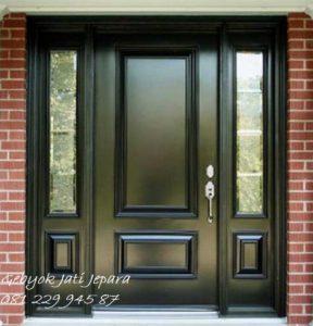 Pintu Rumah Cantik