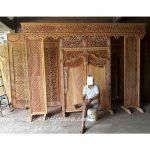 Gebyok-Dekorasi-Pelaminan-Ibu-Bella-Mua-Jakarta 1