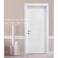 Pintu Rumah Minimalis Terbaru