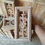 Loster Kayu Jati | Loster Angin Pintu Dan Jendela Rumah Kayu Jati Angin-Angin Rumah